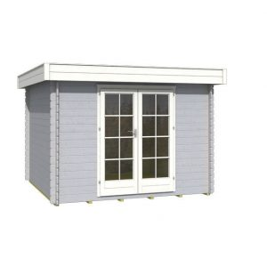 OLP Outdoor Life Products Tuinhuis Odille 300 Gecoat