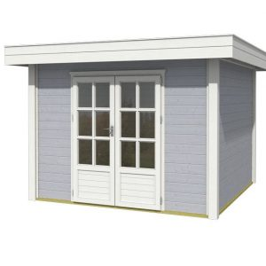 OLP Outdoor Life Products Tuinhuis Outdoor Living 3030 Extra Gecoat