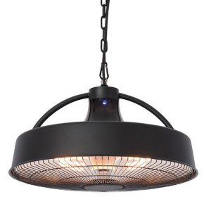 Outtrade Retro Sphere 2100 Hanging Halogen