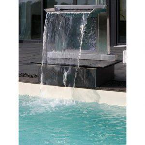 Waterval Aquarius - Ideal
