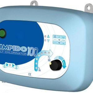 Fonteyn Zout elektrolyse systeem Limpido 60 m3
