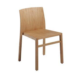 Nordiq Woody stoel
