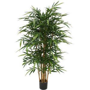 Designplants Bamboe kunstplant 150