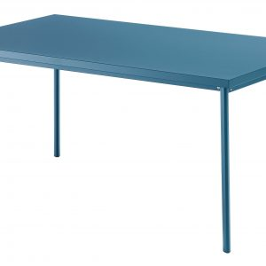 Emu Star tuintafel rechthoek blue