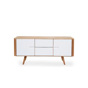Gazzda Ena Sideboard - Scandinavisch dressoir - Retro - Loca / Lodge - Studio Copenhagen
