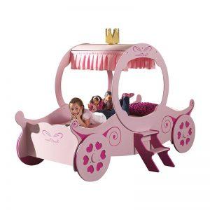Vipack Princess - Kinderbed