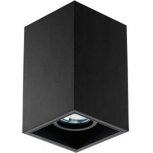 Flos Compass Box 1L spot zwart