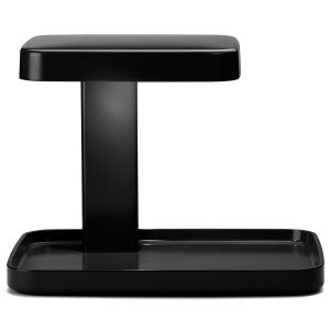 Flos Piani tafellamp LED zwart