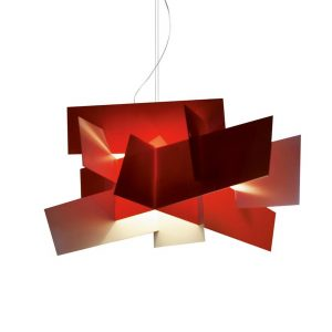Foscarini Big Bang hanglamp LED dimbaar