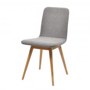 Gazzda Ena chair - Beklede eetkamerstoel - Scandinavisch design