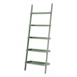 Artichok Boekenkast ladder - Noah - Breed - decoratie ladder