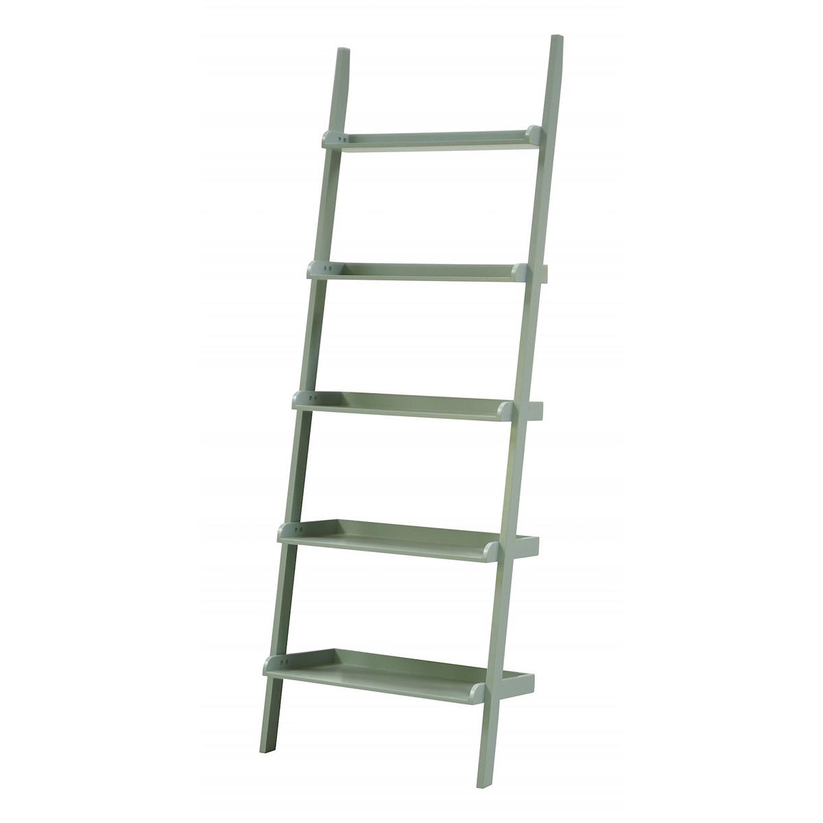 artichok boekenkast ladder noah breed decoratie ladder