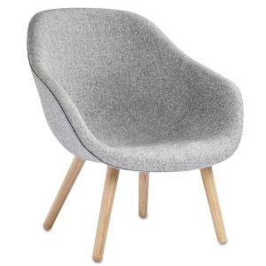 Hay About a Lounge Chair Low AAL82 fauteuil