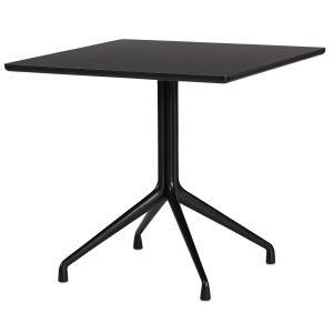 Hay About a Table AAT15 tafel zwart 73 cm