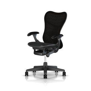 Herman Miller Mirra 2 bureaustoel