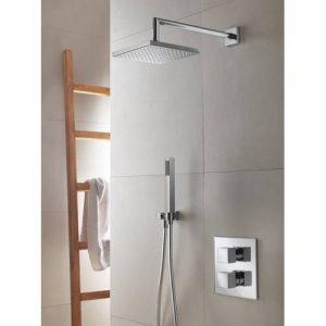 Hotbath IBS 4A Get Together inbouw doucheset Bloke chroom