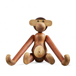 Kay Bojesen houten aapje medium 28 cm