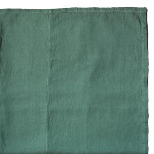 West tafelkleed groen 170 x 330 cm.