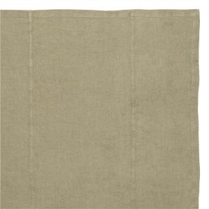 West tafelkleed beige 170 x 330 cm.