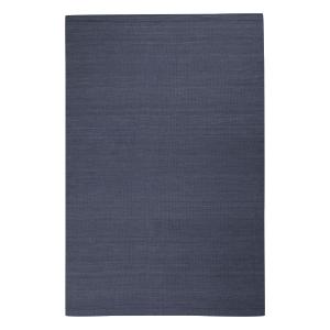Triveso vloerkleed donkerblauw 200 x 300 cm.