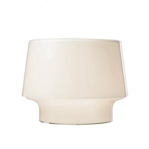 Cosy In White tafellamp groot