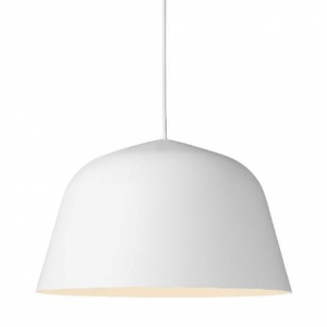Ambit hanglamp Ø 40 cm. wit