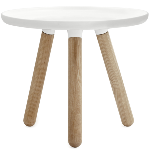 Normann Tablo tafel wit small