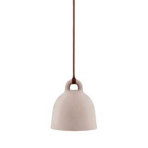 Bell lamp zand X-small