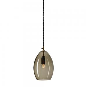 Unika hanglamp grijs large