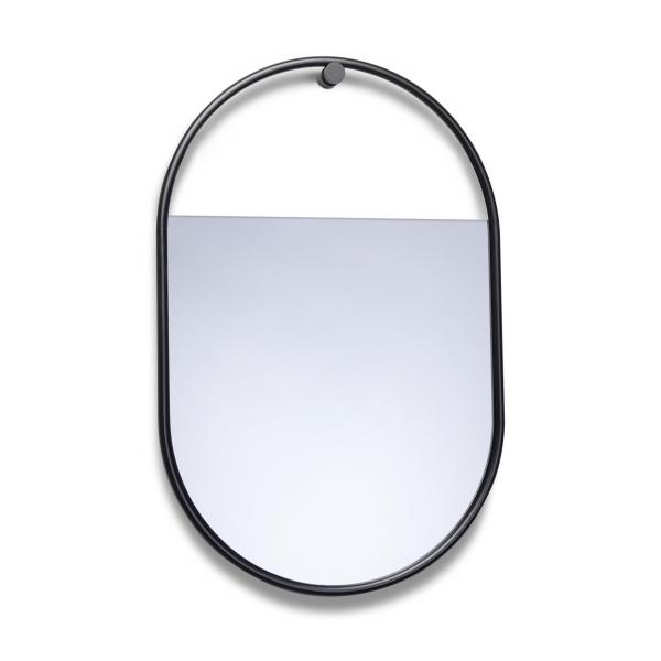 Peek spiegel ovaal 40 x 60 cm.
