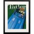 June 1963 door The Tatler, 50 x 40 cm