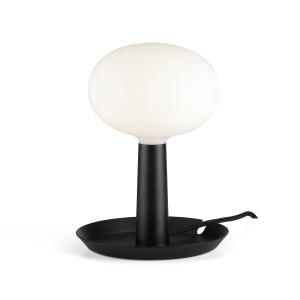Tray tafellamp zwart