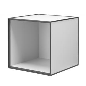 Frame 35 kubus zonder deur lichtgrijs