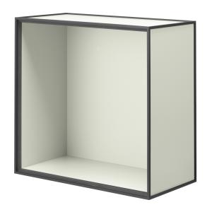 Frame 42 kubus zonder deur lichtgroen