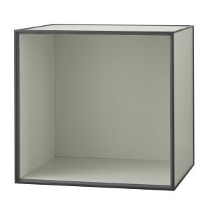 Frame 49 kubus zonder deur lichtgroen
