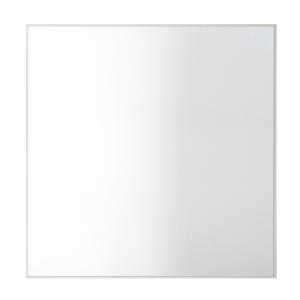 View spiegel 70 x 70 cm. wit