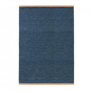 Björk vloerkleed large blauw 200x300 cm