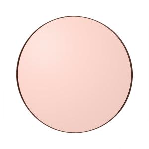 Circum spiegel klein roze