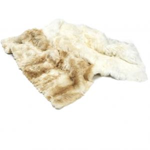 Alpaca tapijt 80 x 120 cm.