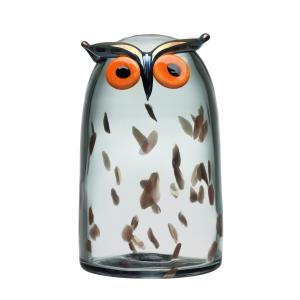 Birds by Toikka Horn owl