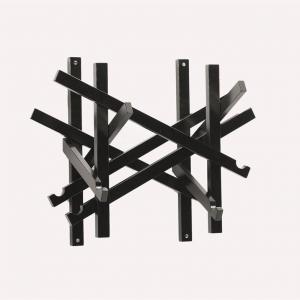 Nest hanger zwart