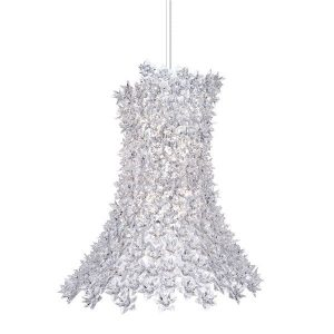 Kartell Bloom hanglamp kristal