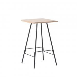 Gazzda Leina Bar Table - Retro bartafel - Scandinavisch