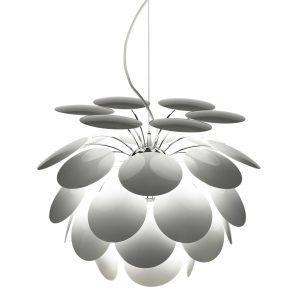 Marset Discoc? 88 hanglamp Wit met 5m snoer