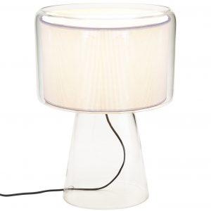 Marset Mercer tafellamp wit