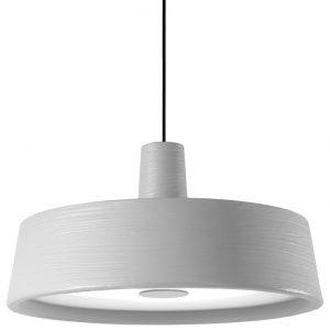 Marset Soho 57 LED hanglamp wit