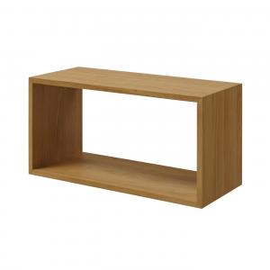 Artichok Module voor boekenkast Arthur - Eikenhout - Groot -