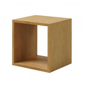 Artichok Module voor boekenkast Arthur - Eikenhout - Klein -