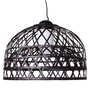 Moooi Emperor S hanglamp zwart