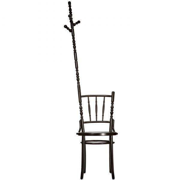 Moooi Extension Chair accessoire: kapstok